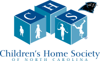 Childrens home society logo