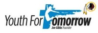 Youth For Tomorrow Logo