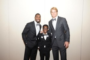 Greg Jennings and Greg Olsen (6)